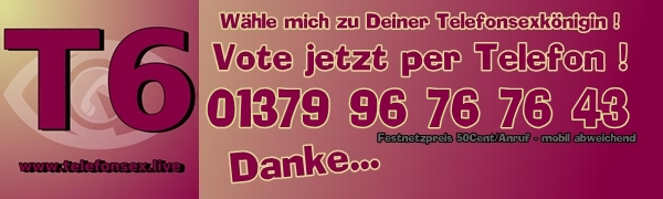 Telefonsex Voting privat