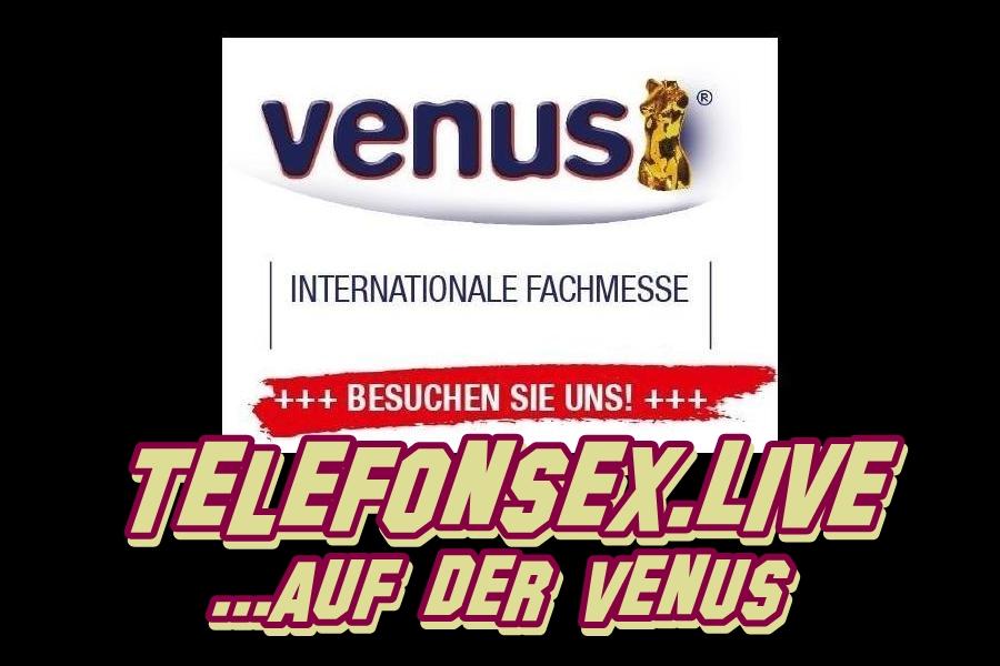 Telefonsex.Live auf der Venus